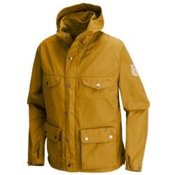 Fjallraven Greenland Jacket (For Women) in Ochre