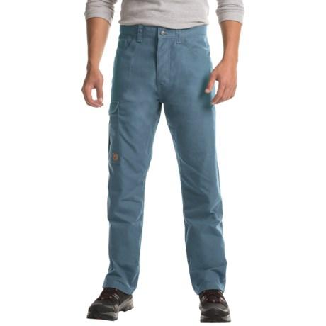 Fjallraven Greenland Jeans (For Men)