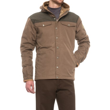 Fjallraven Greenland No. 1 Down Jacket - Insulated (For Men)