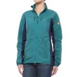 Fjallraven High Coast Hybrid Jacket (For Women)