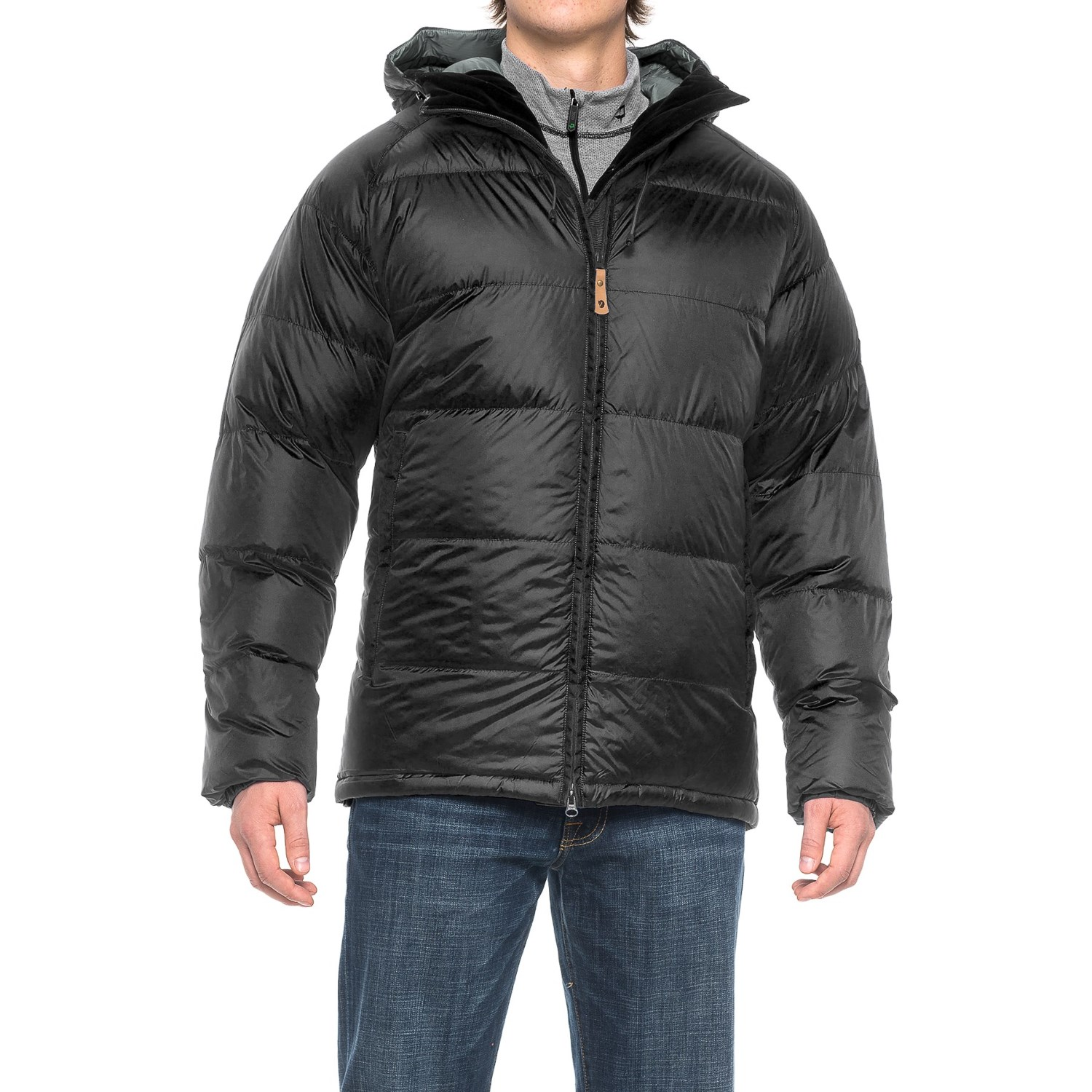 Fjallraven Keb Down Jacket (For Men) - Save 49%