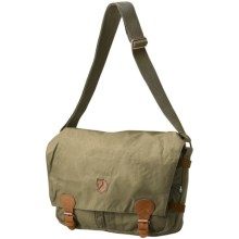 Fjallraven Vintage Shoulder Bag in Light Khaki - Closeouts