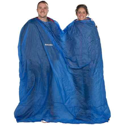 Fjallraven Wind Sack in Un Blue - Closeouts