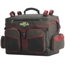 Flambeau Fishing Gear Bag- Large in See Photo - Closeouts