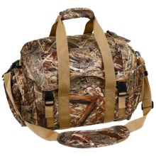 Flambeau Floating Blind Bag - Large in Mossy Oak Duckblind - Closeouts