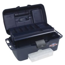 Flambeau Single Tray Tackle Box in See Photo - Closeouts