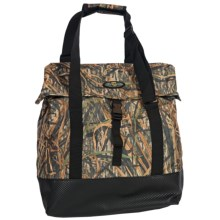 Flambeau Wader Bag in Mossy Oak Shadow Grass - Closeouts