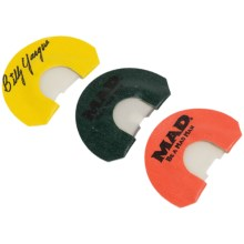 Flambeau Yargus Turkey Calls - 3-Pack in See Photo - Closeouts