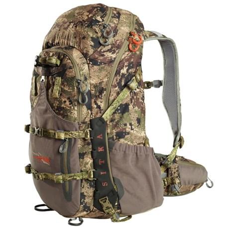 Flash 32 Backpack