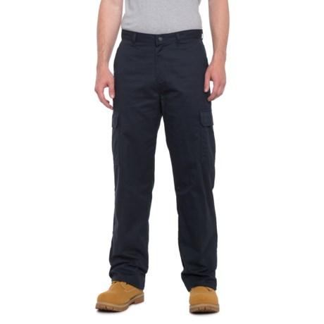 Flex Twill Cargo Pants (For Men) - DARK NAVY ( )