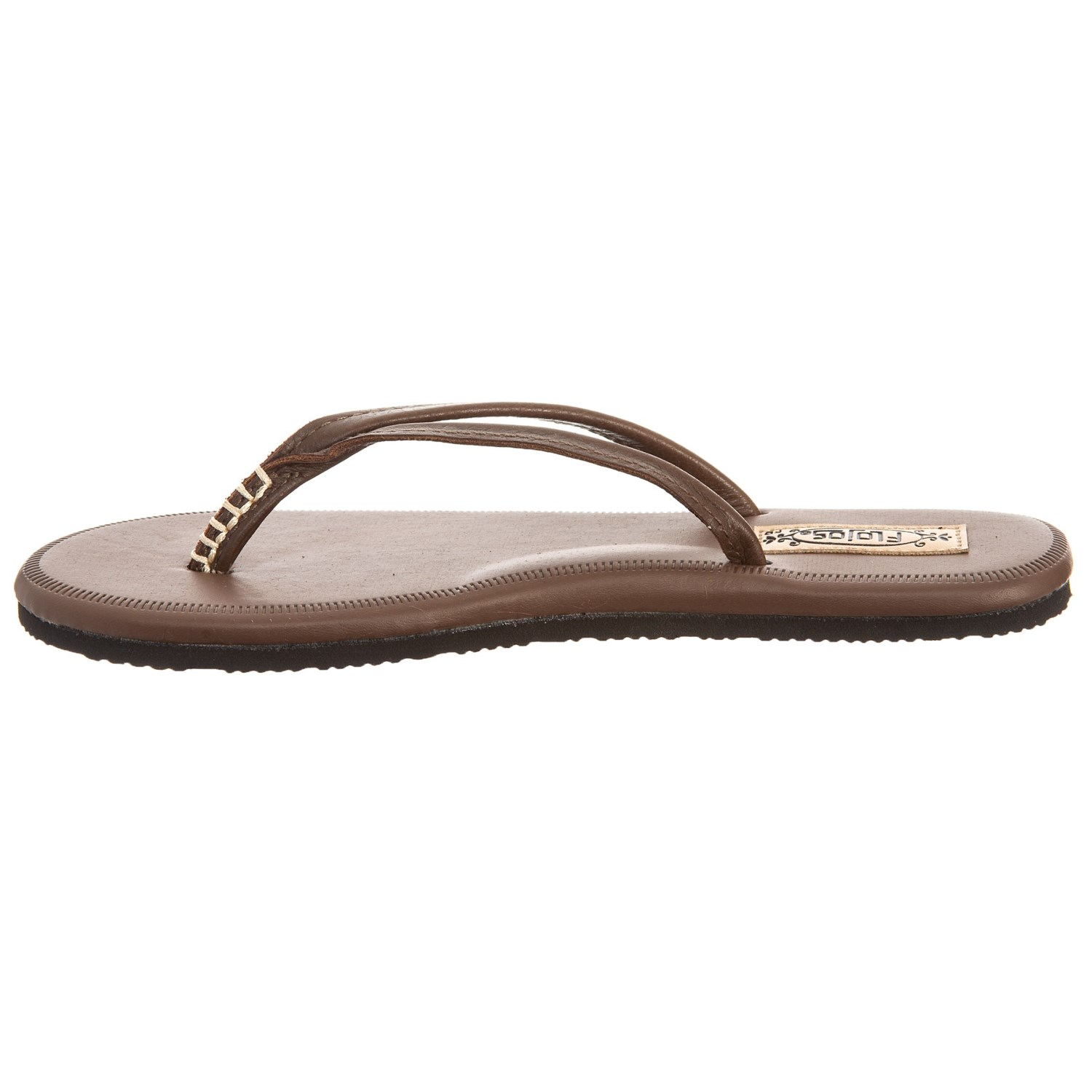 12db807951da FLOJOS Florence Flip-Flops (For Women) - Save 25%