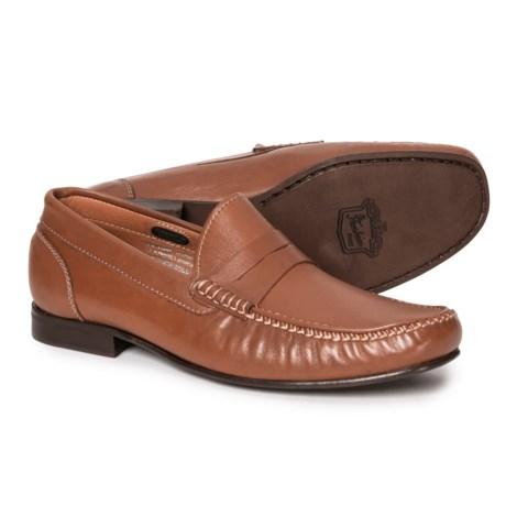 be6335fbf34 Florsheim Boca Penny Loafers (For Men) - Save 67%