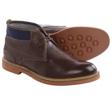 Florsheim Bucktown Chukka Boots (For Men) in Brown Multi - Closeouts