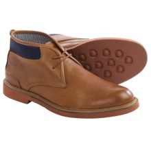 Florsheim Bucktown Chukka Boots (For Men) in Cognac Multi - Closeouts