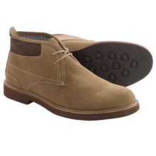 Florsheim Bucktown Chukka Boots (For Men) in Mushroom Mlti - Closeouts