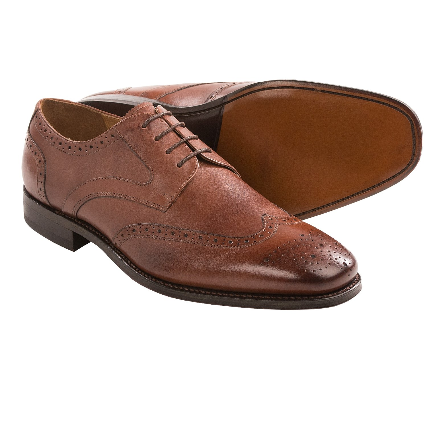Florsheim Brogue Shoes Florsheim Cromwell Brogue