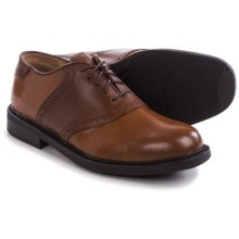 Florsheim Dryden Oxford Shoes - Leather (For Men) in Brown - Closeouts