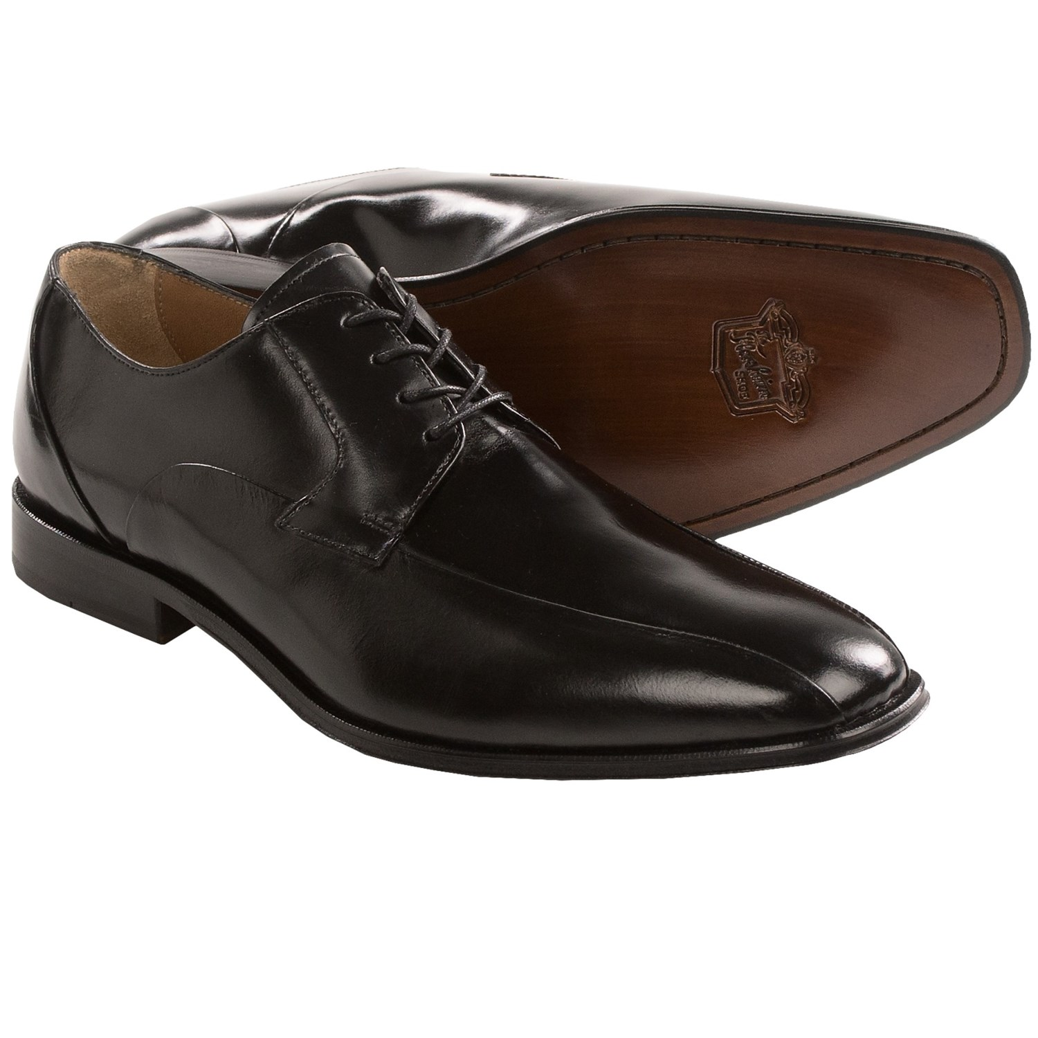 How To Wear Florsheim Oxford Shoes