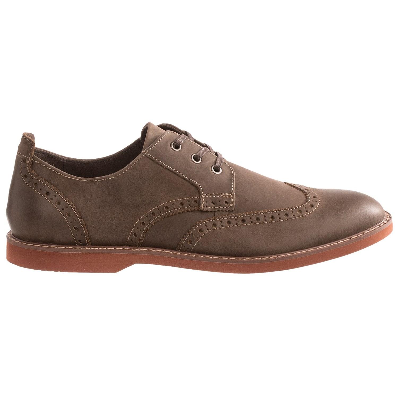 florsheim hifi wingtip oxford shoes for 8483x save 70