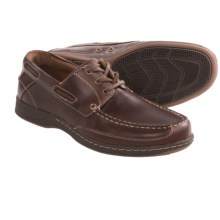 Florsheim Lakeside Limited Oxford Shoes (For Men) in Brown - Closeouts