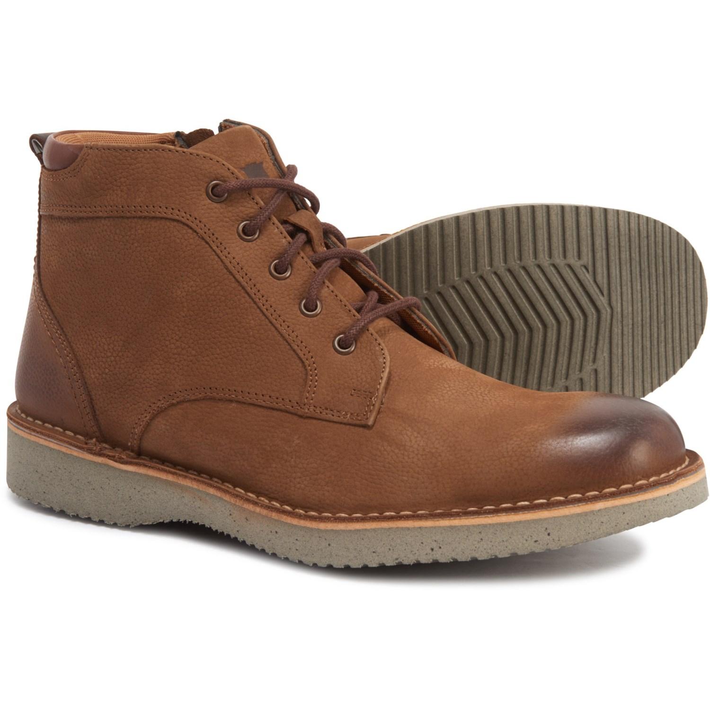 f2a2e8d3088 Florsheim Navigator Chukka Boots - Nubuck (For Men)