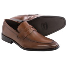 Florsheim Paladino Penny Loafers (For Men) in Cognac - Closeouts
