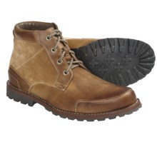 Florsheim Pine Lug Boots (For Men) in Wheat - Closeouts