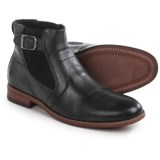 Florsheim Rockit Buckle Boots - Leather (For Men)