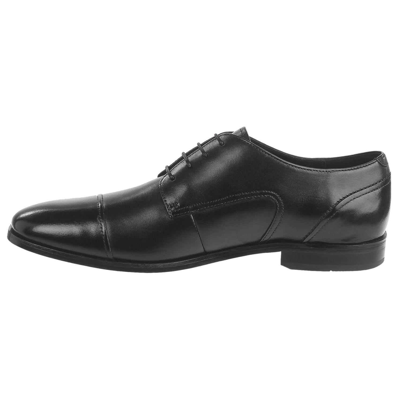 Guide To Shoe Size Florsheim