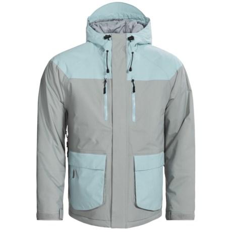 Flylow Gear BA Puffy Jacket