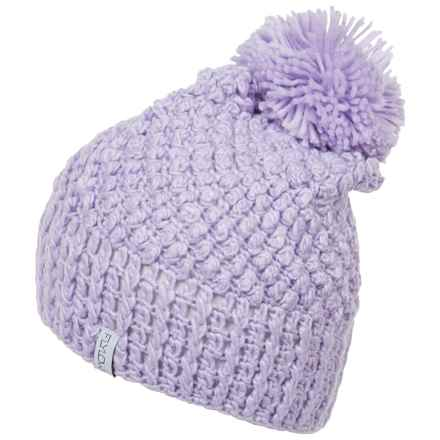 Flylow Barracuda Beanie (For Women) in Lilac - Closeouts
