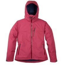 Flylow Charlie Down Ski Jacket - 850 Fill Power (For Women) in Tulip - Closeouts