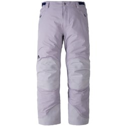 Flylow Chemical Ski Pants - Waterproof (For Men) in Ice