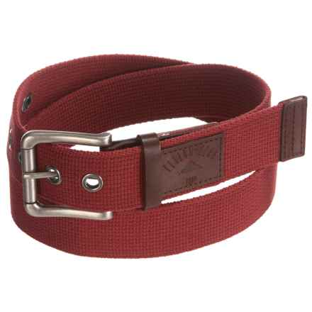 Flylow Curtis Belt in Redwood - Closeouts