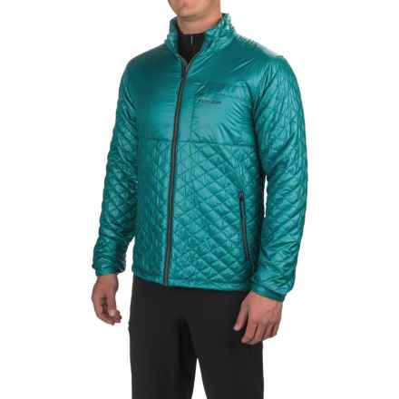 Flylow Gear PrimaLoft® Dexter Jacket - Insulated (For Men) in Ocean - Closeouts