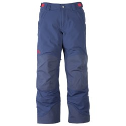 Flylow Ginger Snow Pants - Waterproof (For Women) in Navy