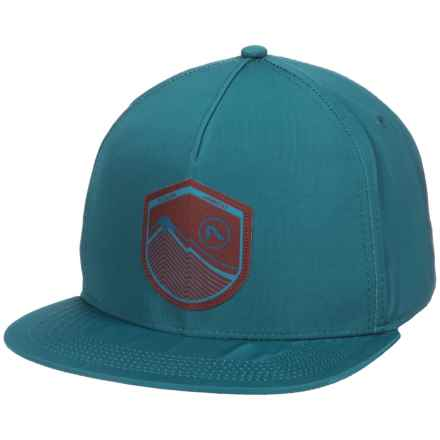 Flylow High Side Hat (For Men) in Ocean - Closeouts