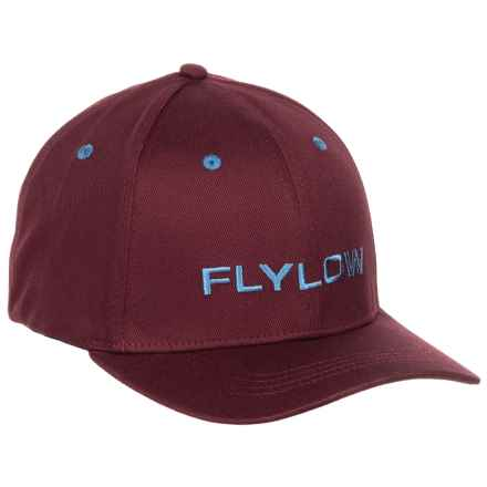 Flylow Level Cap (For Men) in Barleywine - Closeouts
