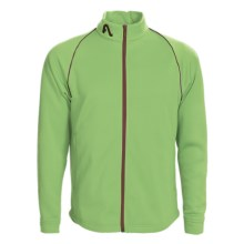 Flylow Prefontaine 2.0 Jacket - Soft Shell (For Men) in Mint - Closeouts