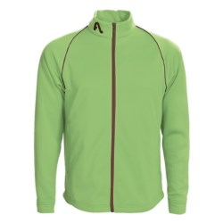 Flylow Prefontaine 2.0  Soft Shell Jacket (For Men) in Mint