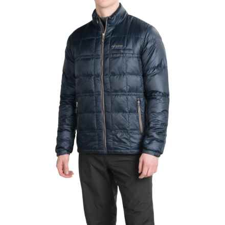 Flylow Rudolph Down Jacket - 800 Fill Power (For Men) in Night - Closeouts