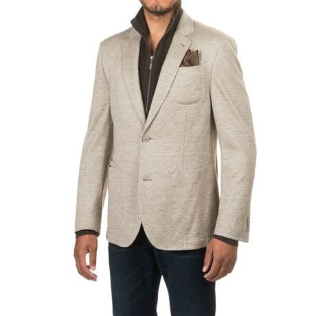 Flynt Babbitt Sport Coat - Cotton-Linen (For Men) in Tan