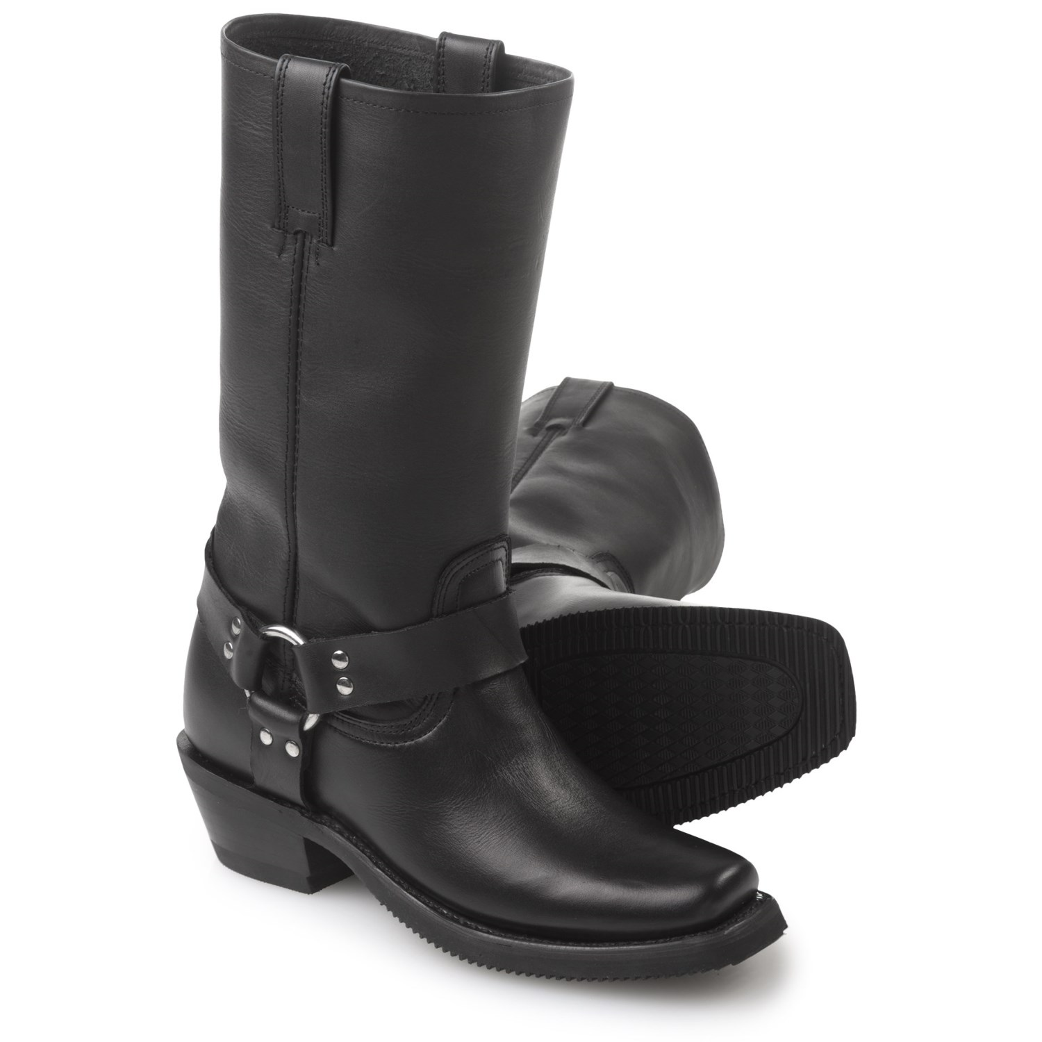 FM 1101 Harness Boots (For Wo) - Save 53%