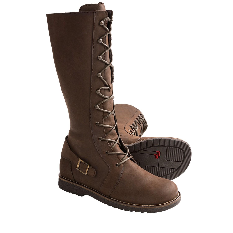 Birkenstock Boot ~ Hippie Sandals