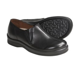 Footprints by Birkenstock Cambria Shoes (For Women) in Black
