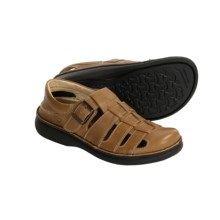 Footprints by Birkenstock Merced Sandals (For Men and Women) in Natural - Closeouts