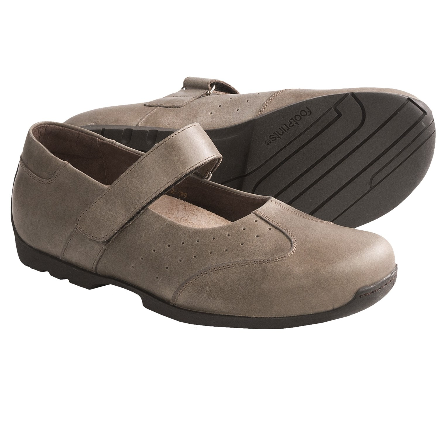 Footprints By Birkenstock Cambria Shoes For Women
