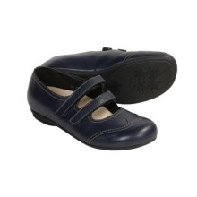 Footprints by Birkenstock Sao Luis Shoes (For Women) in Navy - Closeouts