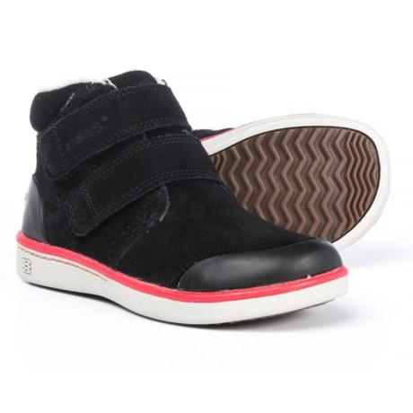 Image of Footwear Samantha Boots - Waterproof, Suede (For Girls)