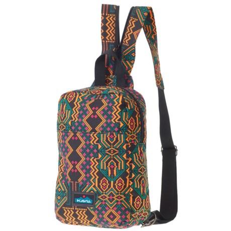 Forlynne Crossbody Bag - Convertible (For Women)